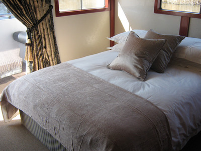Vaal River Self-Catering Accommodation