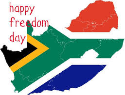 Freedom Day – 2015