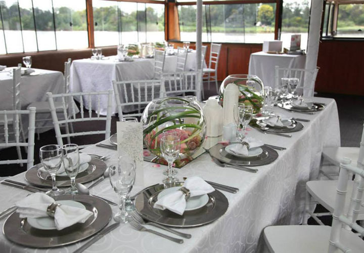 Top Tips for Choosing a Wedding Venue