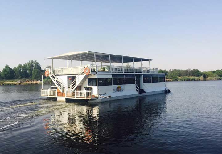 Sunday River Cruises